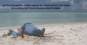 Sending the perfect email. Email Marketing Techniques.