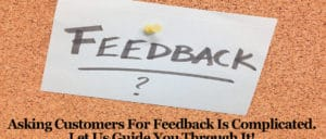 3 Ways to Ask Your Customers to Review You Online