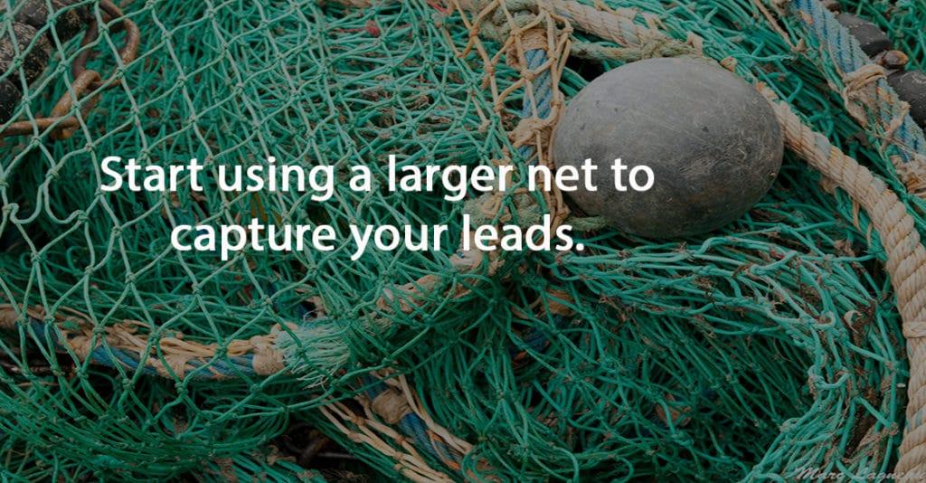 Inbound Marketing Agency, Lead Generation