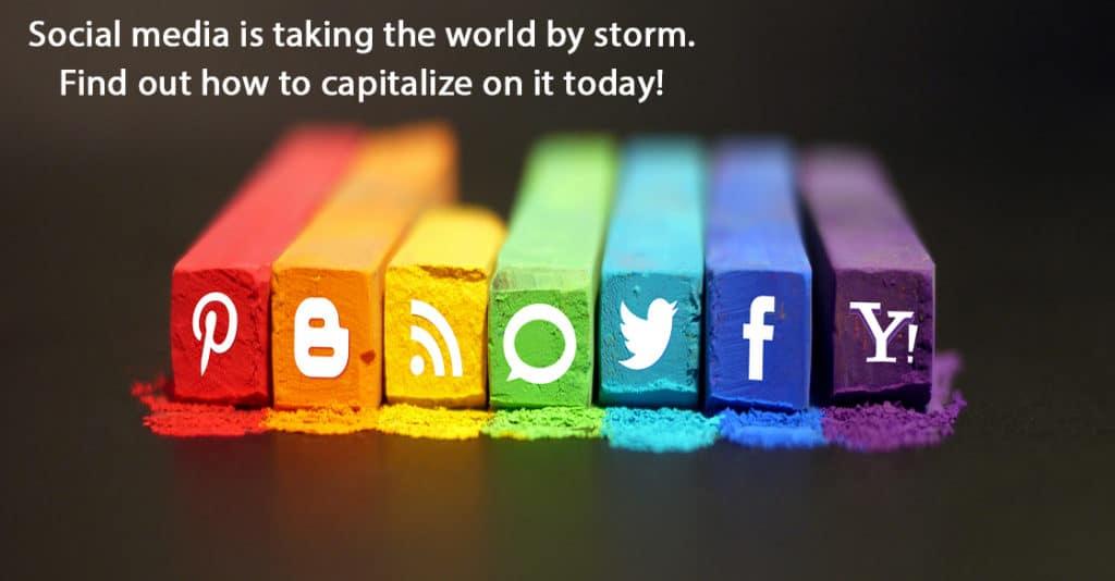 Flooring company social media marketing. Crush My Market, Inbound Marketing Agency