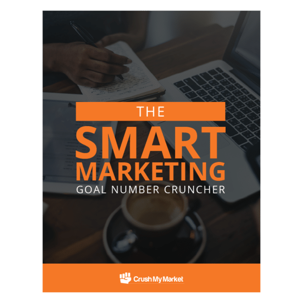 The Smart Marketing Number Cruncher