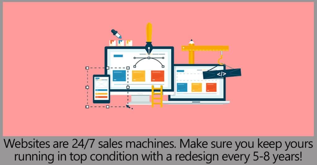 Lead Generating Website Design