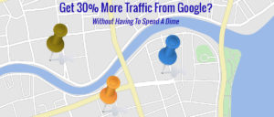 Want 30% More Traffic To Your Website? Here's An Easy Way From Google.