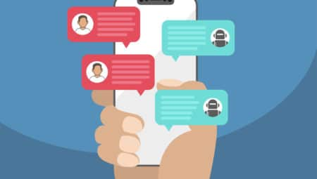 Next addition to your marketing strategy should be a chatbot